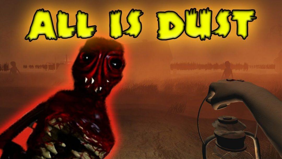 All Is Dust Sistem Gereksinimleri