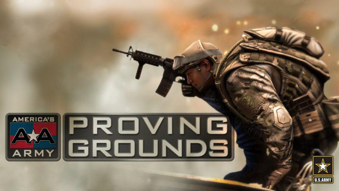 America's Army: Proving Grounds Sistem Gereksinimleri