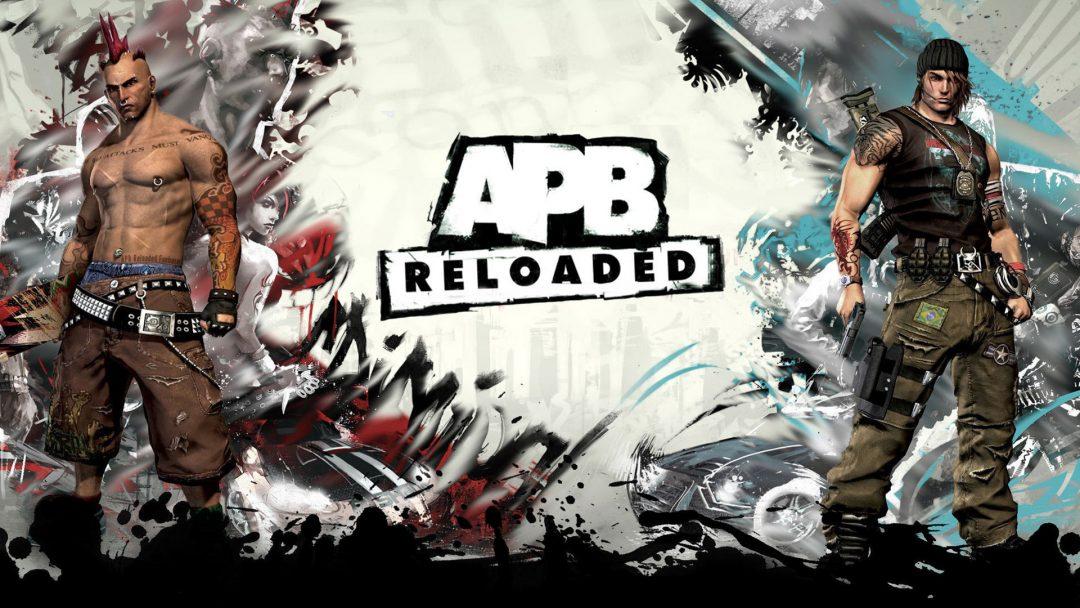 APB Reloaded Sistem Gereksinimleri