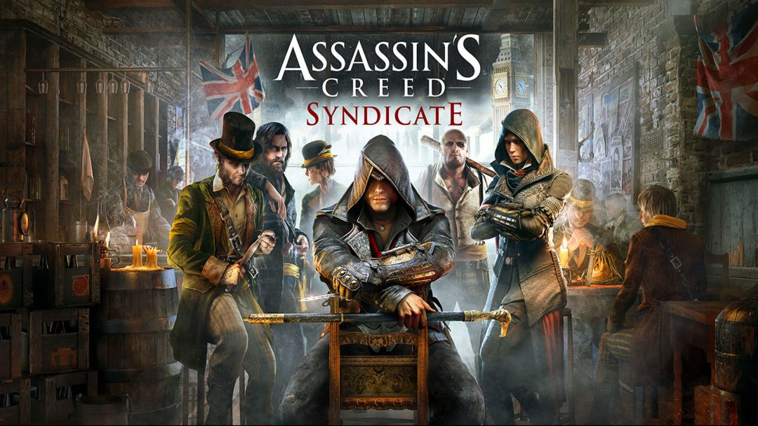 Assassin's Creed: Syndicate Sistem Gereksinimleri