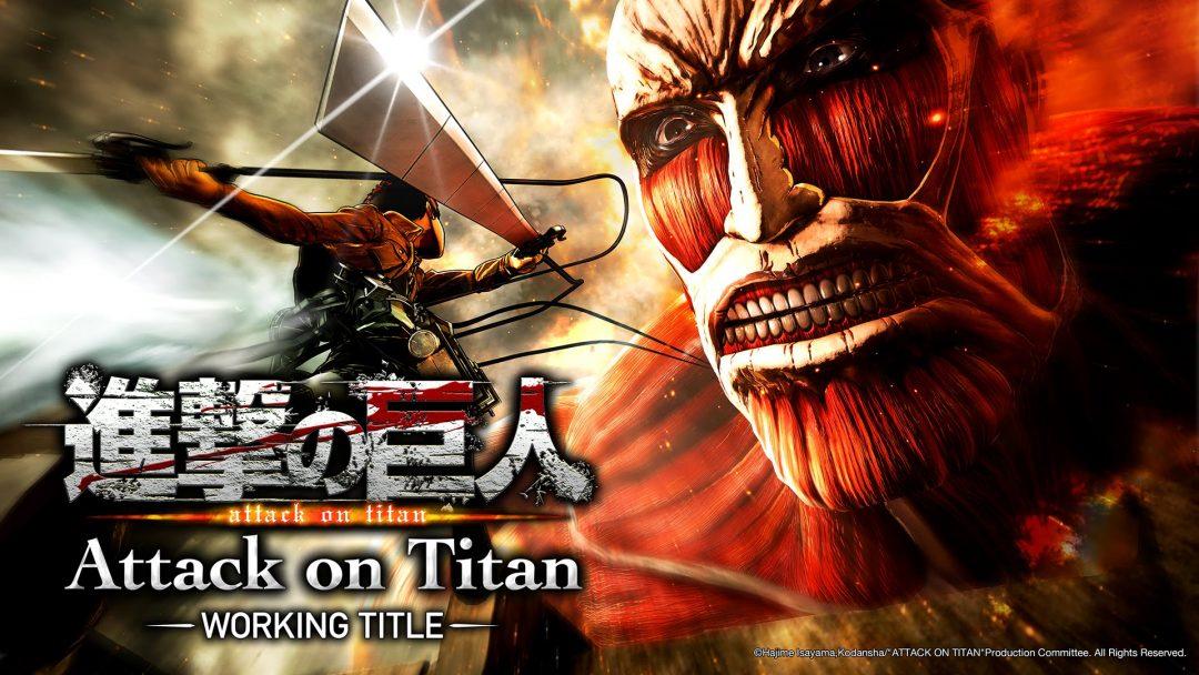 Attack on Titan / A.O.T. Wings of Freedom Sistem Gereksinimleri
