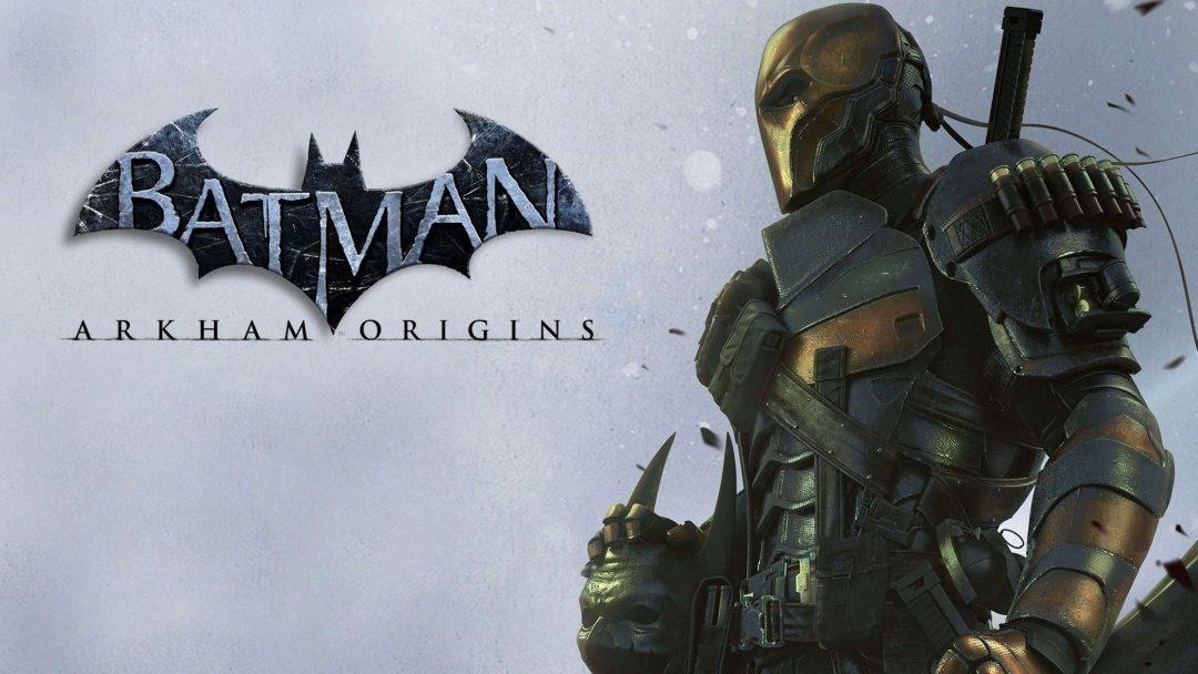 Batman: Arkham Origins Sistem Gereksinimleri