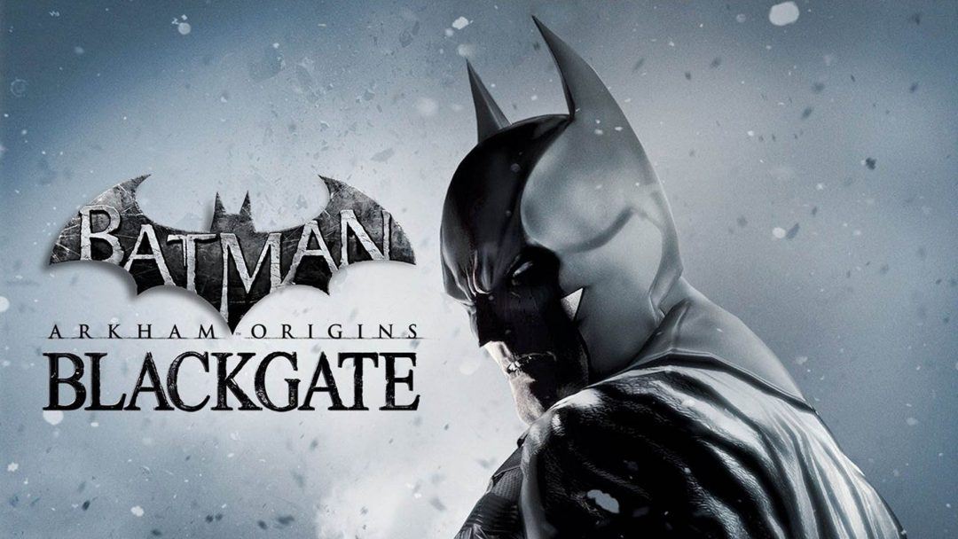 Batman: Arkham Origins Blackgate Sistem Gereksinimleri