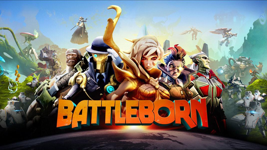Battleborn Sistem Gereksinimleri