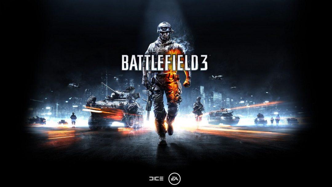 Battlefield 3 Sistem Gereksinimleri