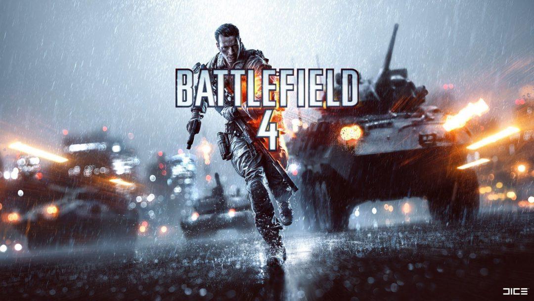 Battlefield 4 Sistem Gereksinimleri