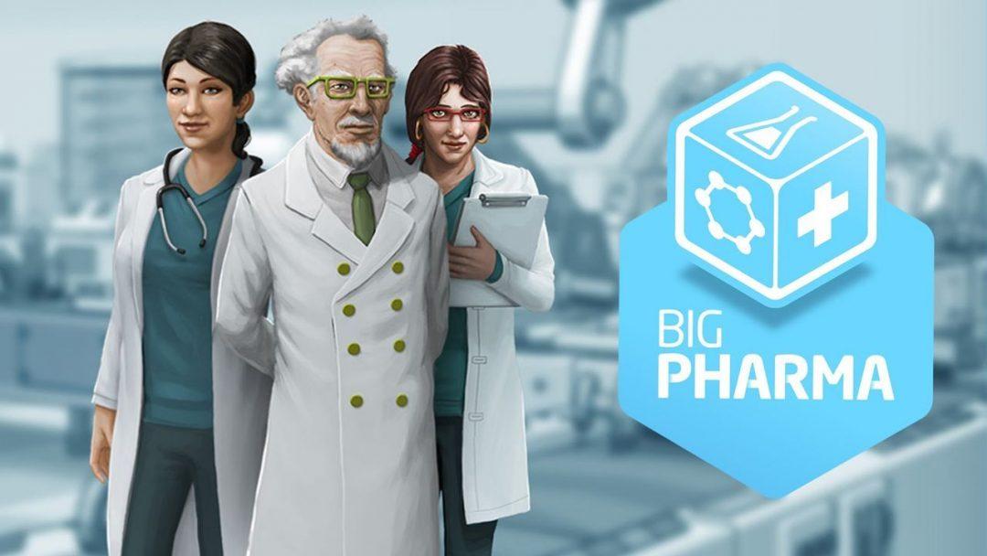 Big Pharma Sistem Gereksinimleri