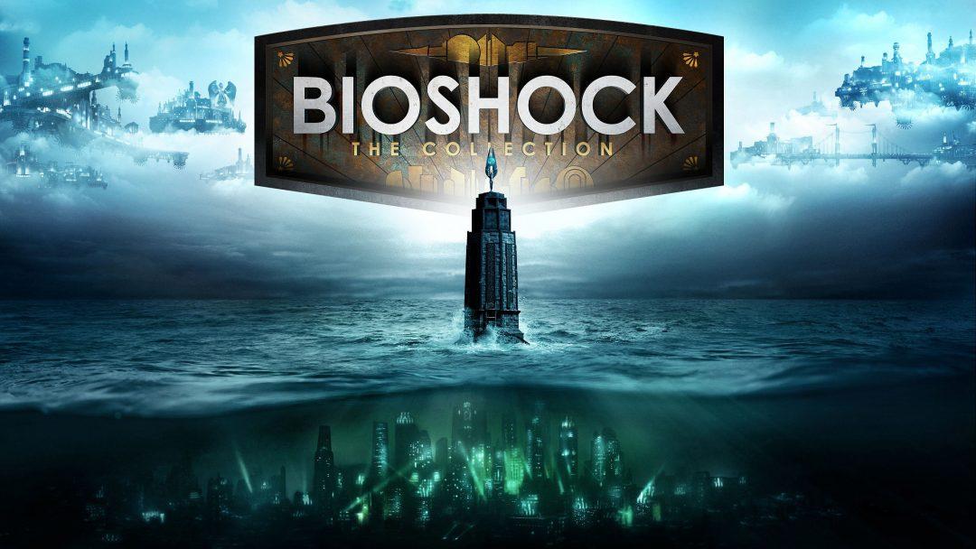 BioShock: The Collection Sistem Gereksinimleri