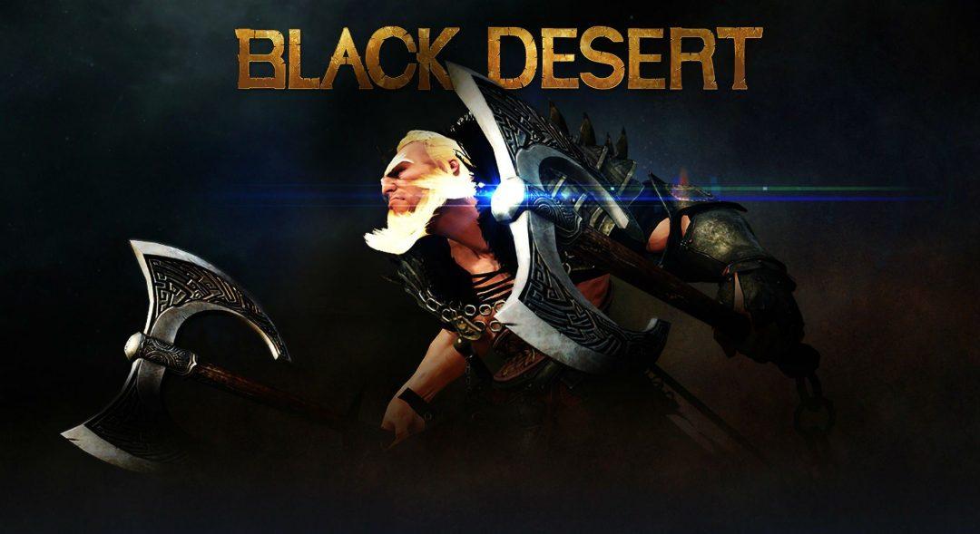 Black Desert Sistem Gereksinimleri