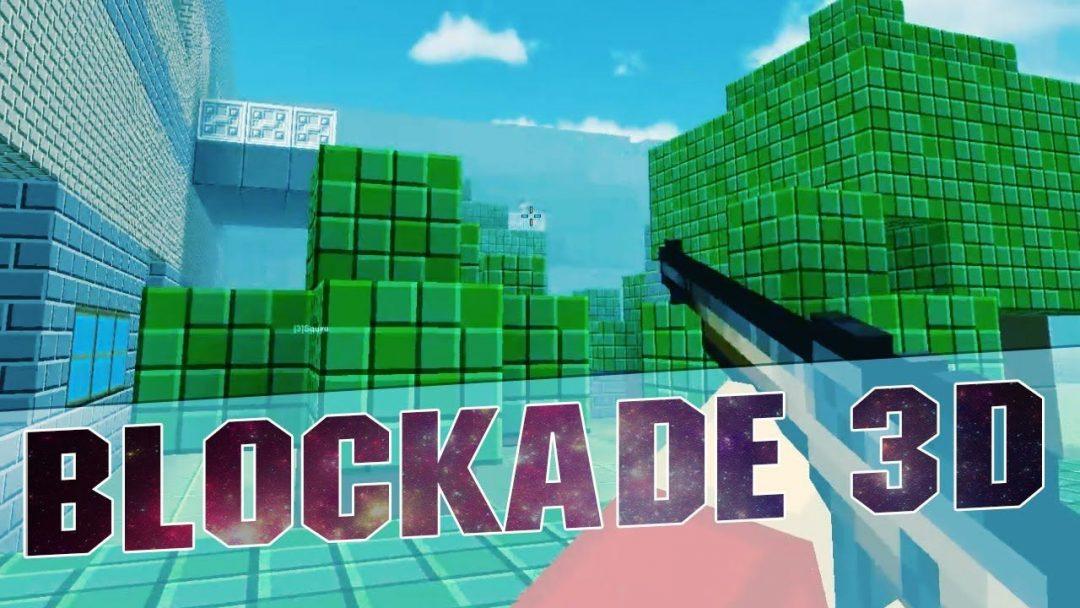 BLOCKADE 3D Sistem Gereksinimleri
