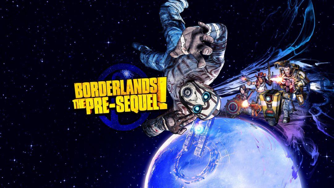 Borderlands: The Pre-Sequel Sistem Gereksinimleri