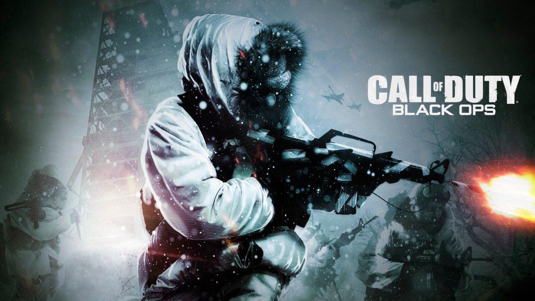 Call of Duty: Black Ops Sistem Gereksinimleri