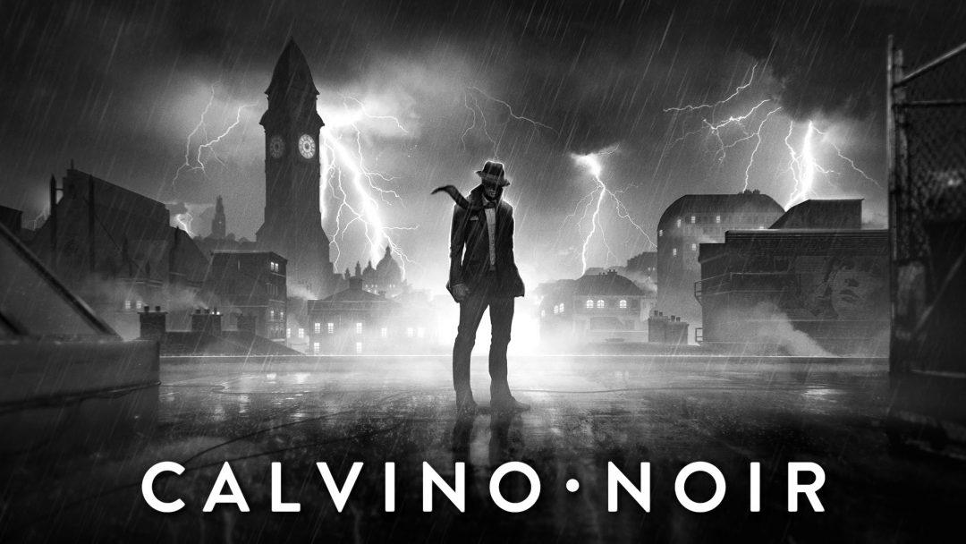 Calvino Noir Sistem Gereksinimleri