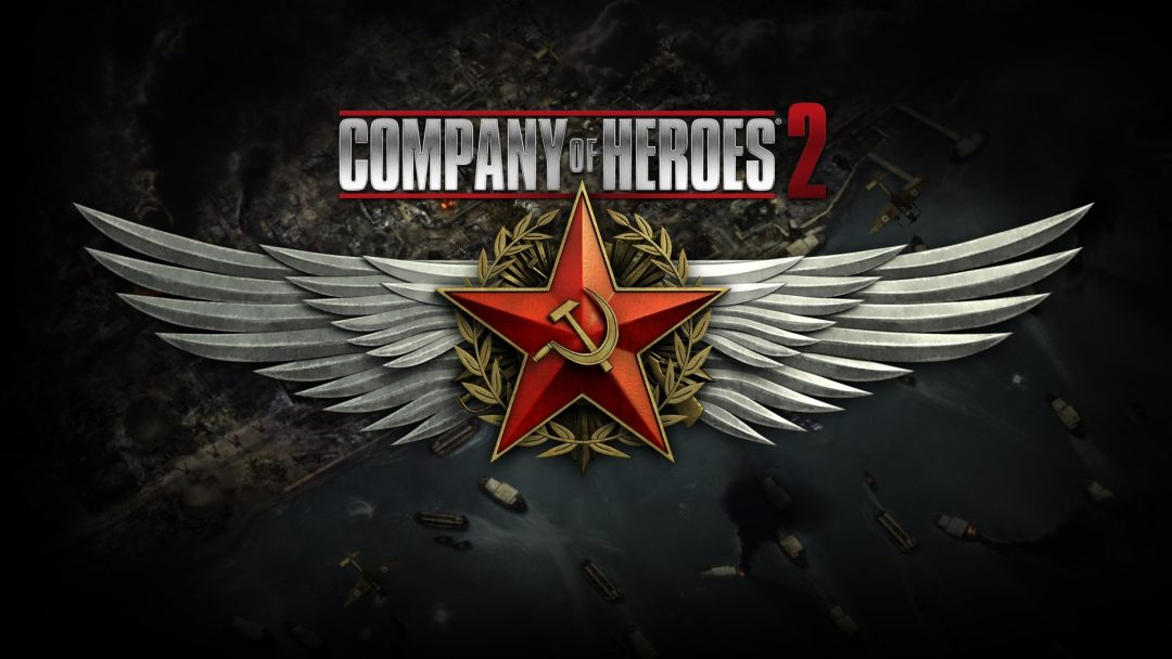 Company of Heroes 2 Sistem Gereksinimleri