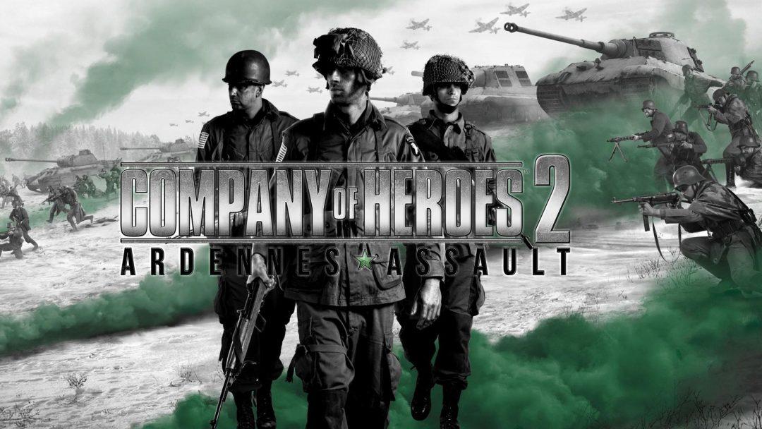 Company of Heroes 2: Ardennes Assault Sistem Gereksinimleri