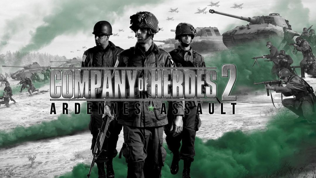 Company of Heroes 2: Ardennes Assault: Fox Company Rangers Sistem Gereksinimleri