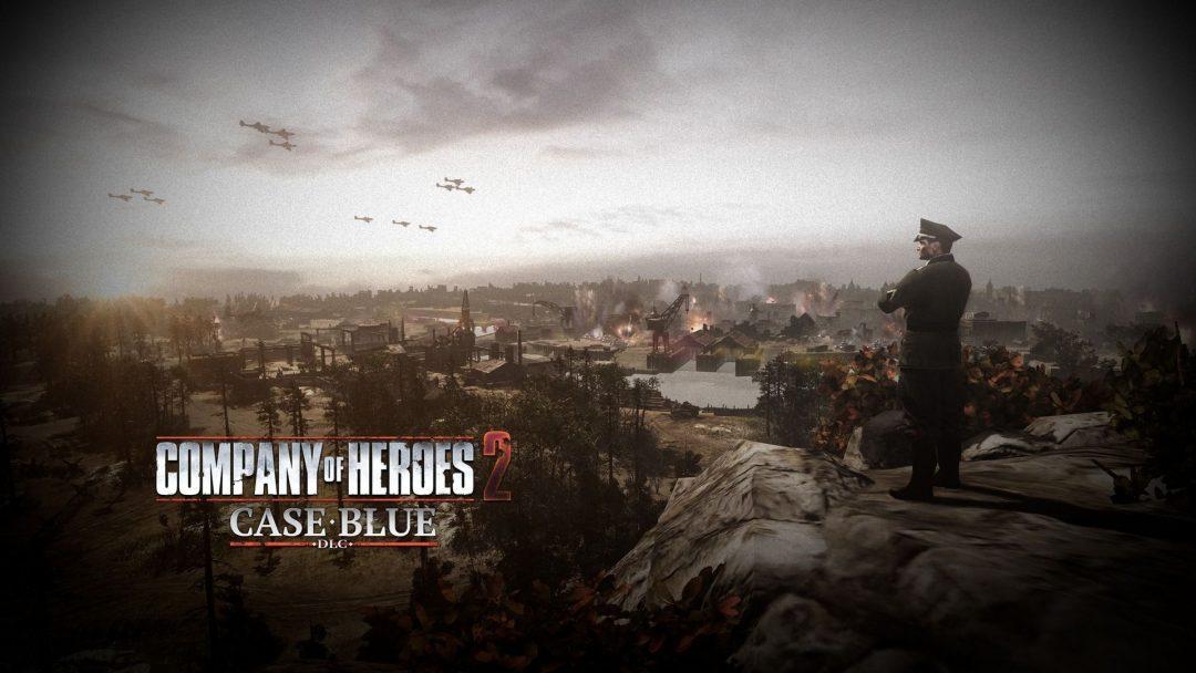 Company of Heroes 2: Case Blue Sistem Gereksinimleri