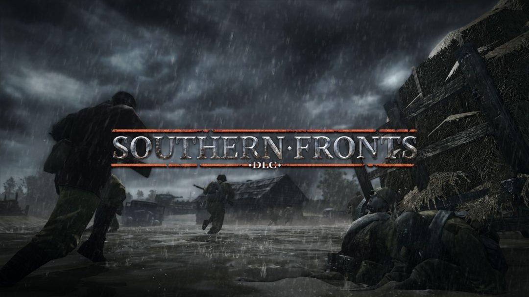 Company of Heroes 2: Southern Fronts Sistem Gereksinimleri