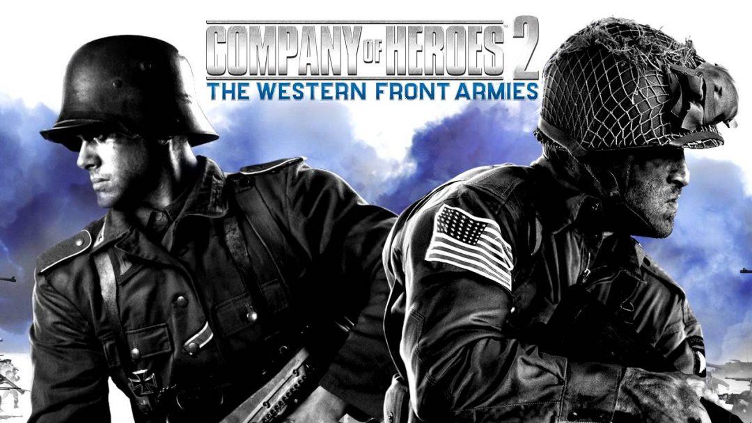 Company of Heroes 2: The Western Front Armies Sistem Gereksinimleri
