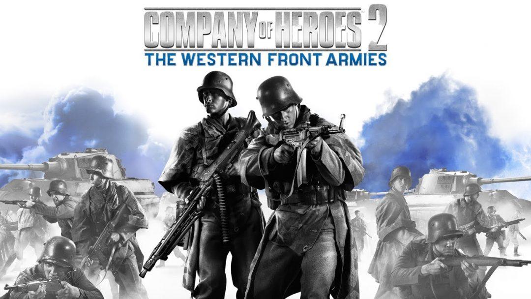 Company of Heroes 2: The Western Front Armies: US Forces Sistem Gereksinimleri