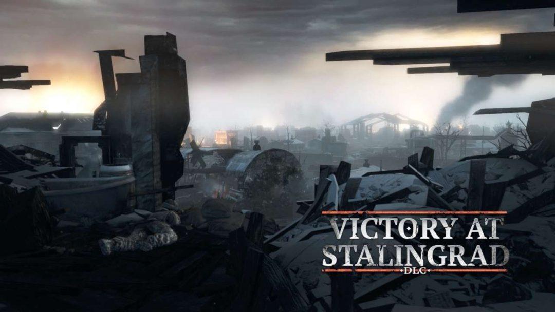 Company of Heroes 2: Victory at Stalingrad Sistem Gereksinimleri
