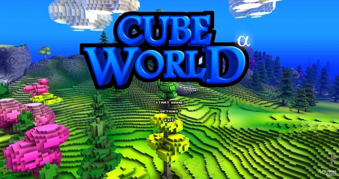 Cube World Sistem Gereksinimleri