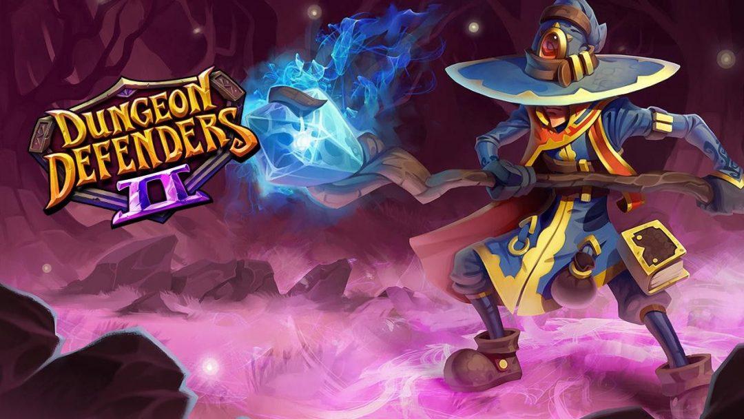Dungeon Defenders 2 Sistem Gereksinimleri