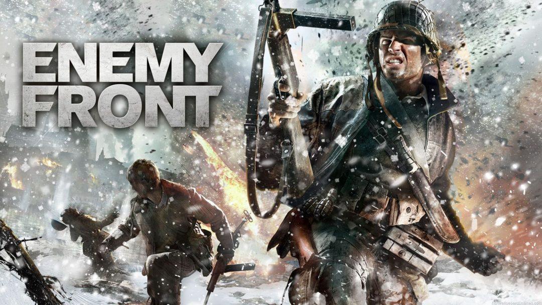 Enemy Front Sistem Gereksinimleri