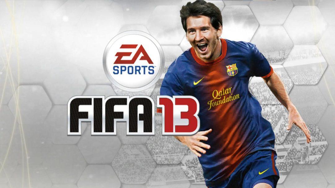 FIFA 13 Sistem Gereksinimleri