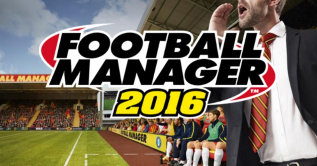 Football Manager 2016 Sistem Gereksinimleri