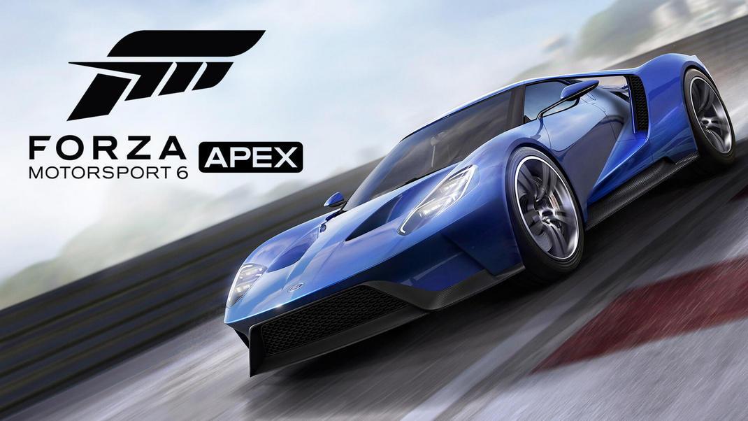 Forza Motorsport 6: Apex Sistem Gereksinimleri