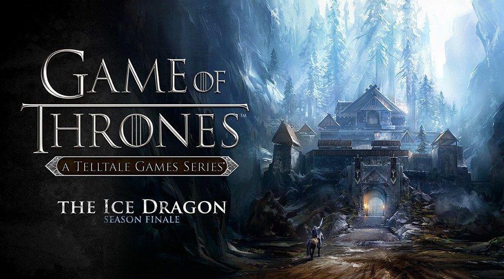 Game of Thrones: Episode Six - The Ice Dragon Sistem Gereksinimleri