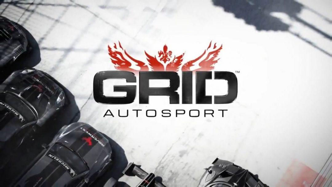 Grid Autosport Sistem Gereksinimleri