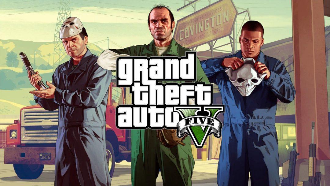 GTA 5 FPS Arttırma