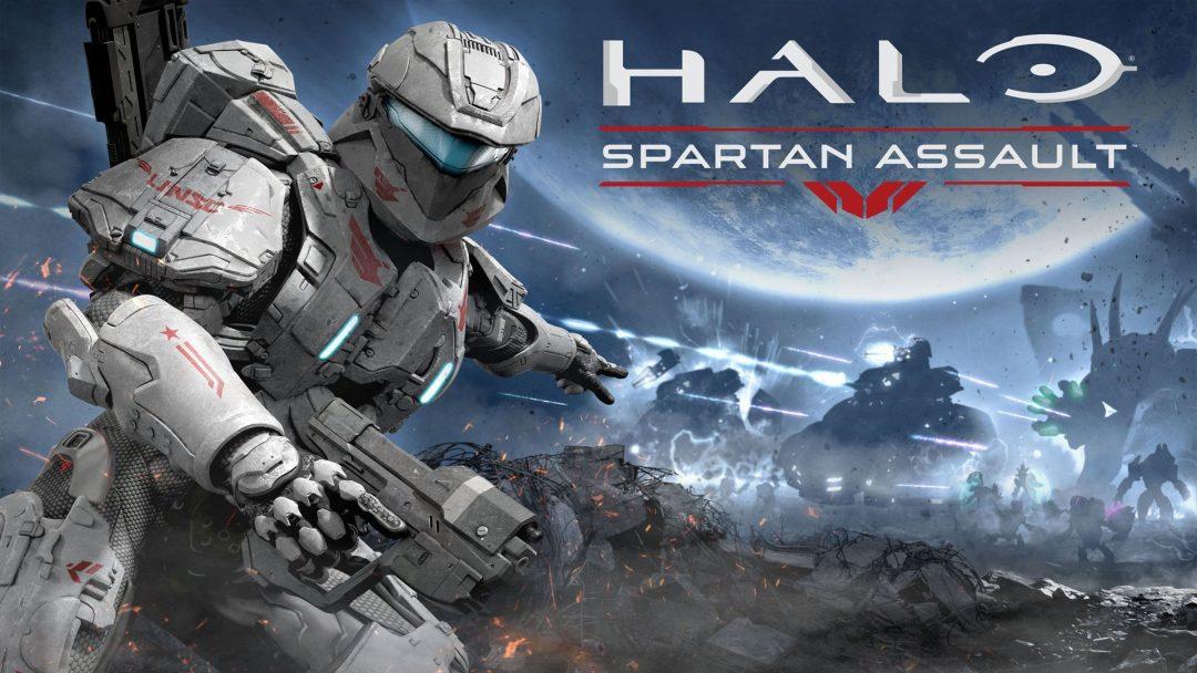 Halo Spartan Assault Sistem Gereksinimleri
