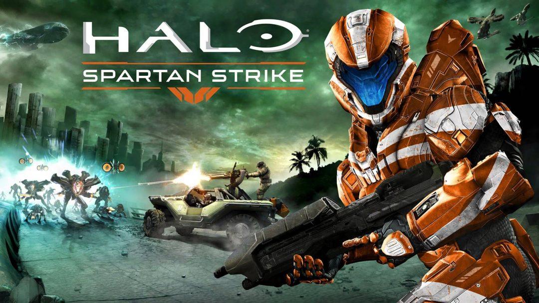 Halo Spartan Strike Sistem Gereksinimleri