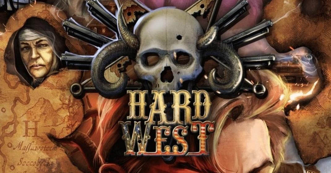 Hard West Sistem Gereksinimleri