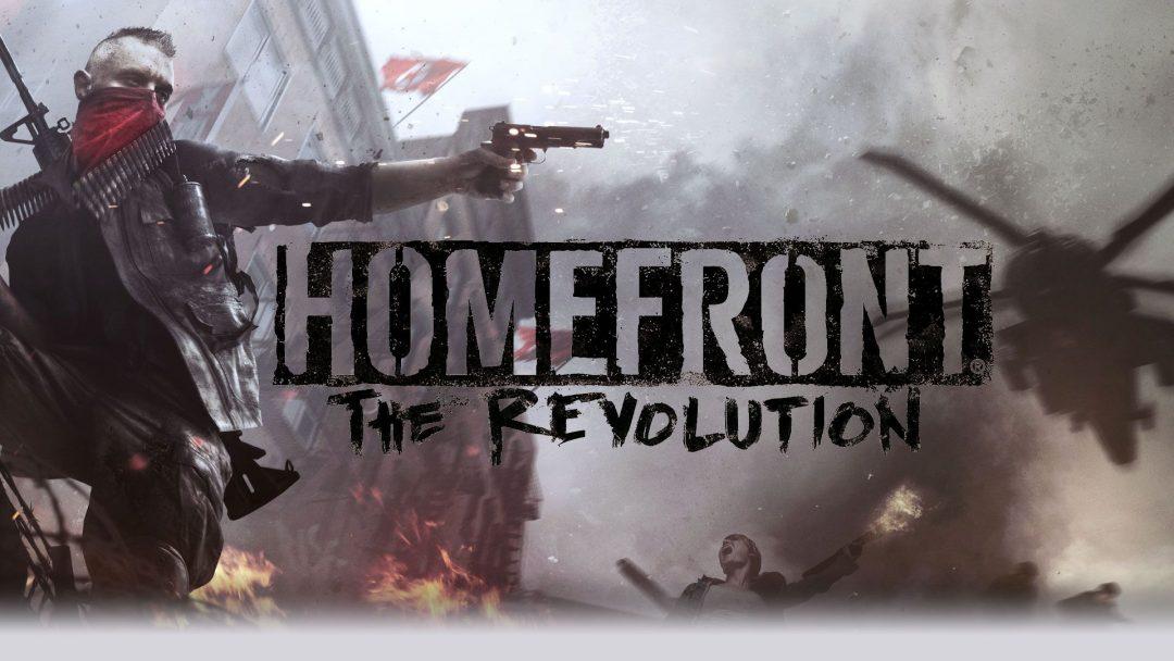 Homefront: The Revolution Sistem Gereksinimleri