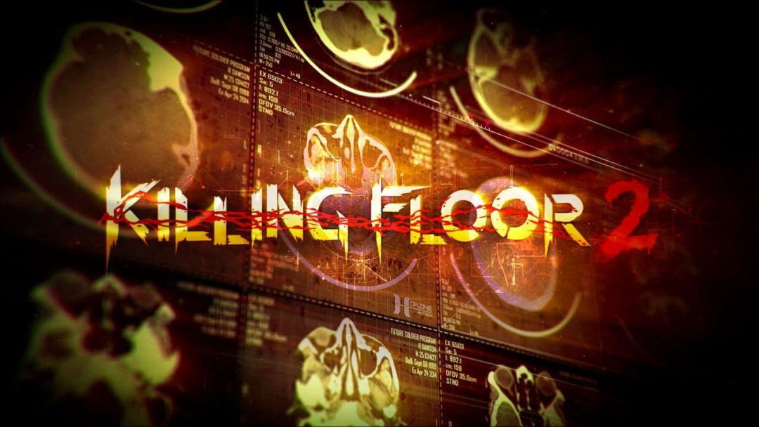 Killing Floor 2 Sistem Gereksinimleri