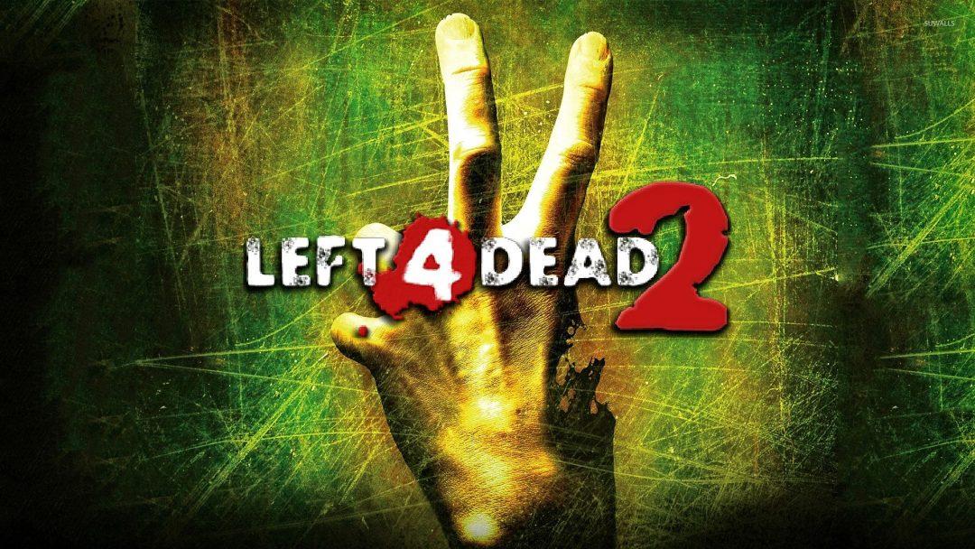 Left 4 Dead 2 Sistem Gereksinimleri