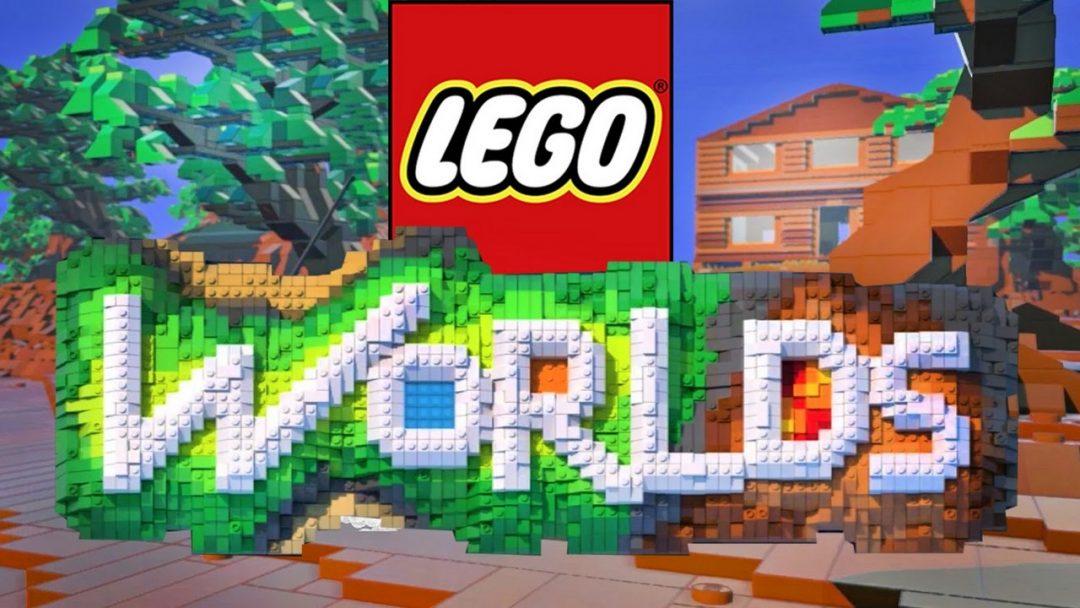 LEGO Worlds Sistem Gereksinimleri