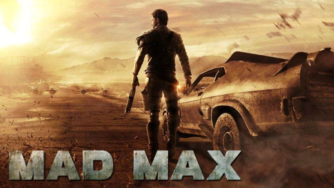 Mad Max Sistem Gereksinimleri