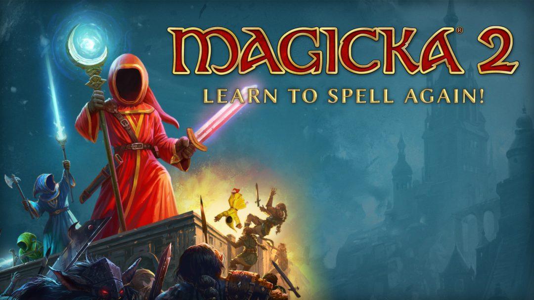 Magicka 2 Sistem Gereksinimleri
