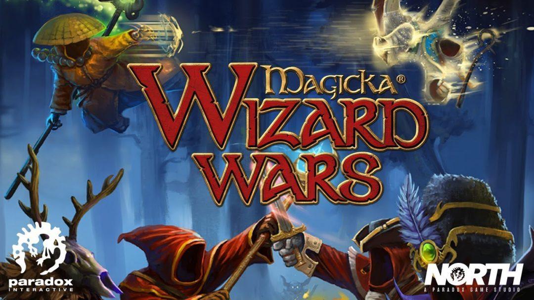 Magicka: Wizard Wars Sistem Gereksinimleri