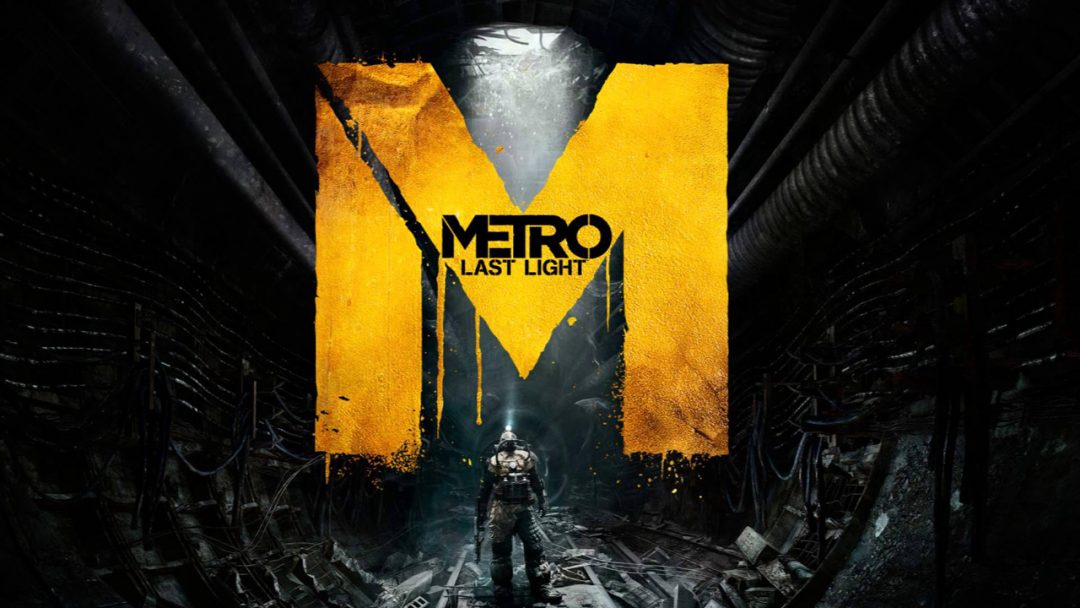 Metro Last Light Sistem Gereksinimleri