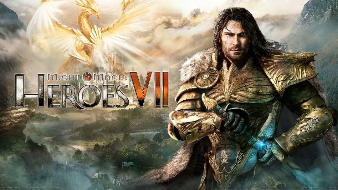 Might & Magic: Heroes 7 Sistem Gereksinimleri