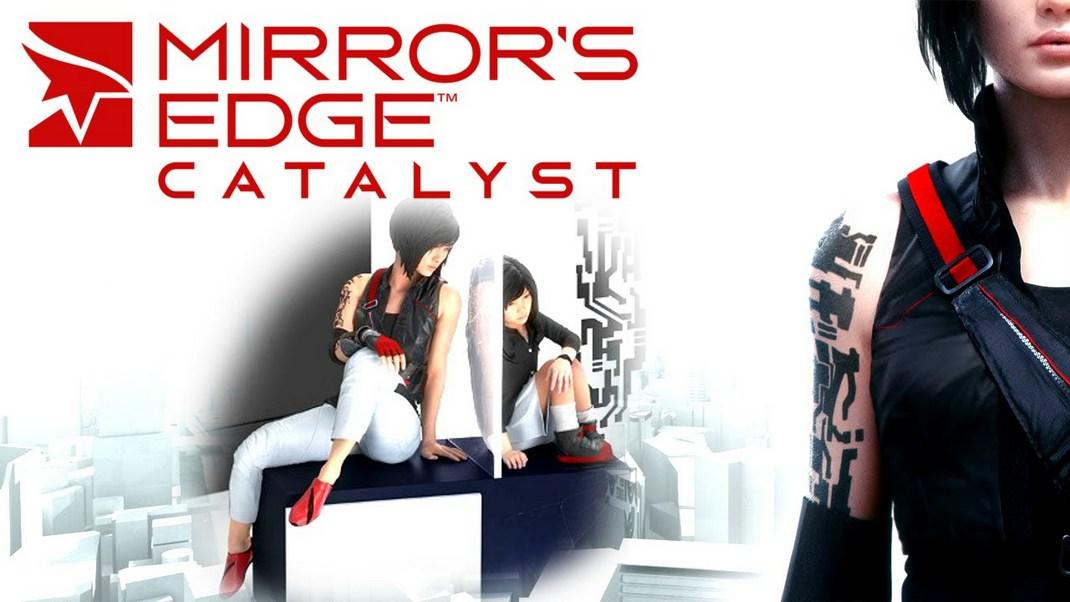 Mirror's Edge: Catalyst Sistem Gereksinimleri