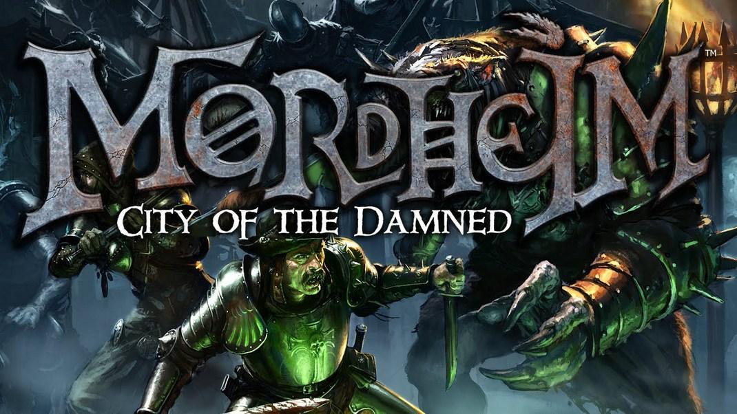 Mordheim: City of the Damned Sistem Gereksinimleri
