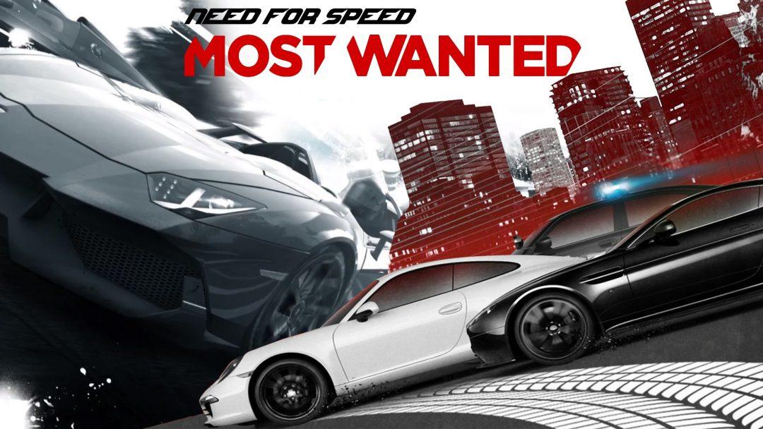 Need for Speed Most Wanted Sistem Gereksinimleri