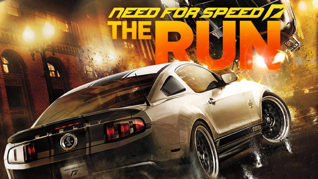 Need For Speed: The Run Sistem Gereksinimleri